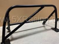 Hard Dog M3 Hard Core Hardtop Single Diagonal Roll Bar for Mazda MX-5 NC