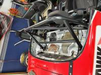 Hard Dog M3 Miata Roll Bar Pictures Cover