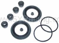 OEM Mazda Front Brake Caliper Rebuild Kit for 01-05 Mazda Miata (Sport and Hard-S)