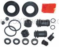 OEM Mazda Rear Brake Caliper Rebuild Kit for 01-05 Miata Sport/Hard-S/Mazdaspeed