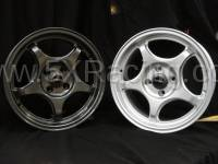 Spec Miata Parts - D-Force Wheels - D-Force Spec Miata Racing Wheels