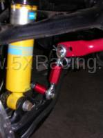 Miatacage Adjustable Sway Bar Drop Links for 1990-2005 Mazda Miata