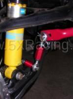 MiataCage - Miatacage Adjustable Sway Bar Drop Links for 1990-2005 Mazda Miata - Image 2