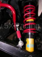 MiataCage - Miatacage Adjustable Sway Bar Drop Links for 1990-2005 Mazda Miata - Image 4