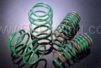 Tein Suspension - Tein S.Tech Springs for 1999-2005 Mazda Miata