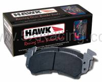 Miata Brakes - Miata Brake Pads - Hawk Brake Pads - Hawk HP Plus Brake Pads for Mazda Miata