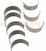 ACL Engine Bearings - ACL Race Series Connecting Rod Bearing Set for Mazda Miata - Image 1