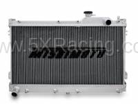 Spec Miata Parts - Mishimoto Automotive Performance  - Mishimoto X-Line Performance Aluminum Radiator for 1990-1997 Mazda Miata