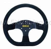 Miata Interior - Steering Wheels - Sparco - Sparco 353 Competition Steering Wheel