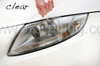 MX-5 2006-2015 NC - MX-5 Exterior - Lamin-X Protective Films - Mazda MX-5 (09-  ) Fog Light Covers