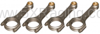 Eagle Specialty Products - Eagle Forged Steel H-Beam Connecting Rods for Mazda Miata