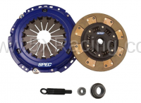 Miata Drivetrain - Miata Clutch Kits - SPEC Clutches and Flywheels - SPEC Stage 2 Clutch Kit for 1990-1993 Mazda Miata 1.6L