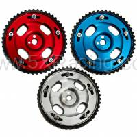 Miata Engine - Build Your Head - Fidanza Performance Products - Fidanza Adjustable Cam Gears for Mazda Miata