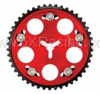 Fidanza Adjustable Cam Gears for Mazda Miata