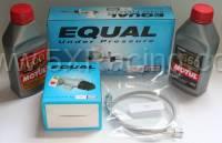 5X Racing - Clutch Hydraulic System Refresh Pack for Mazda Miata