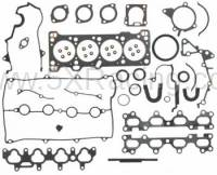 NA Miata Engine and Accessory Drive - NA Miata Cylinder Head and Valvetrain - Mazda OEM Parts and Accessories - Mazda OEM Full Engine Gasket Set for 1990-1993 1.6L Miata