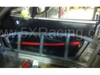 Miata Fireproof Kevlar Door Release Straps