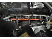 MiataCage - Miata Fireproof Kevlar Door Release Straps - Image 4